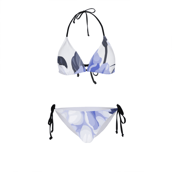 Legend Gear Floral-kini - mhyplace