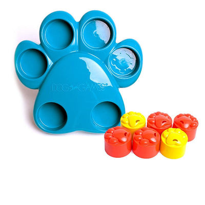 Dog Paw Bowl - mhyplace