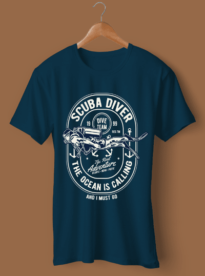 Sanity Shirts - Scuba T - mhyplace