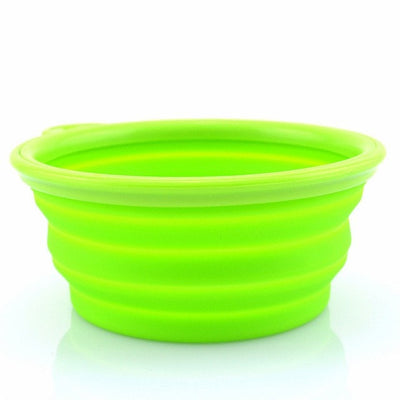 Collapsible Pet Bowl - mhyplace