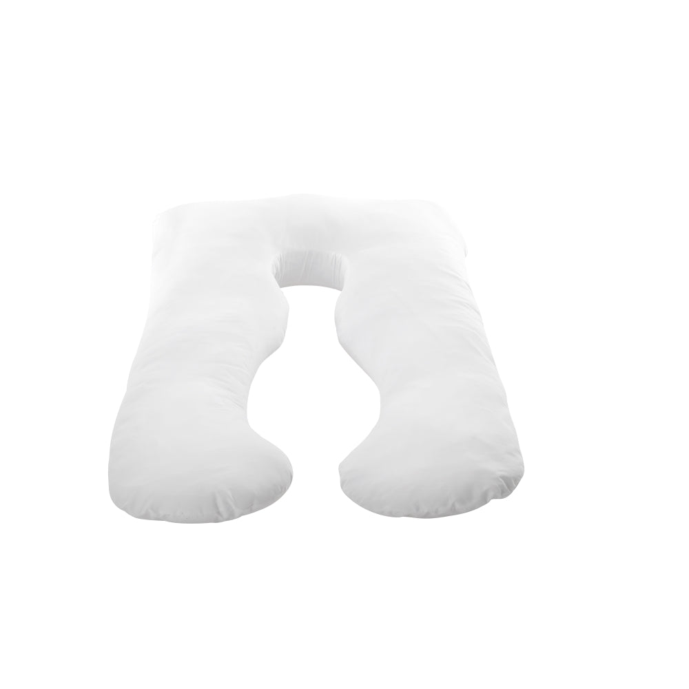 Cheer Collection Pillowcase for U Shape Pregnancy Pillow