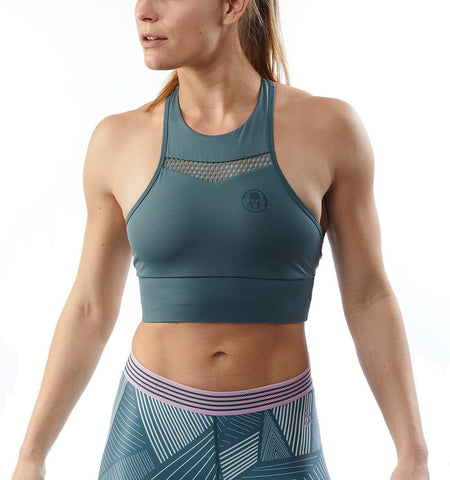 SPARTAN by CRAFT NRGY Short Top - Women's
