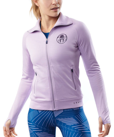 SPARTAN by CRAFT Breakaway Jersey Jacket - Women's