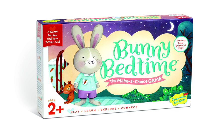 Game/Bunny Bedtime