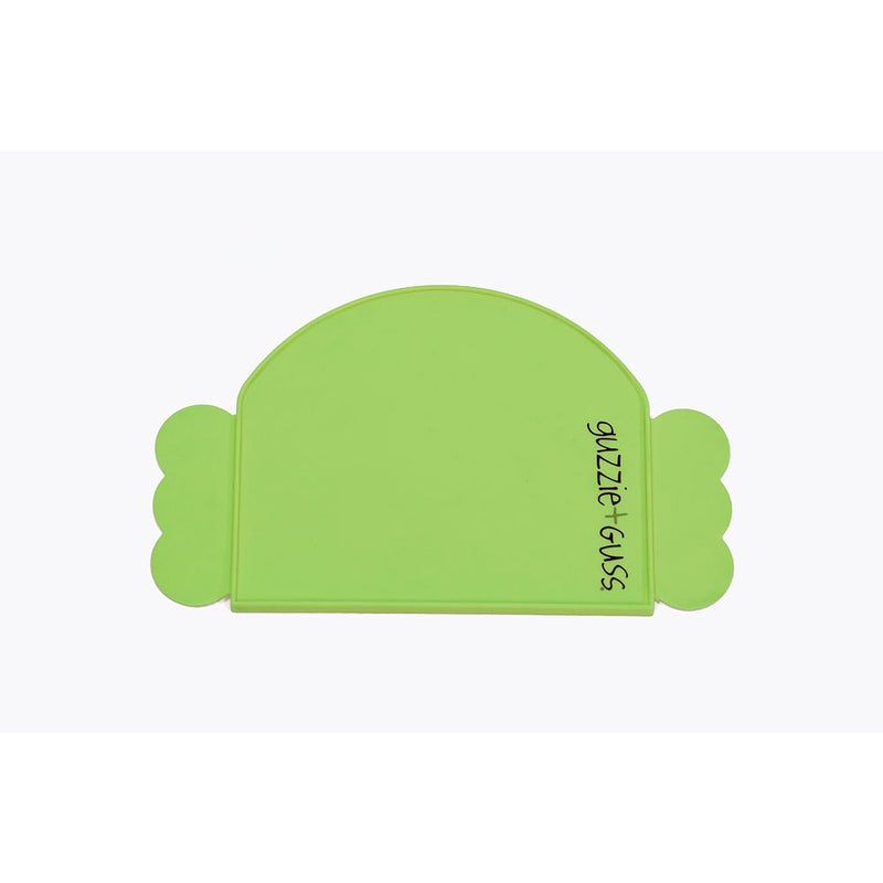 Guzzie Guss Perch Placemat G