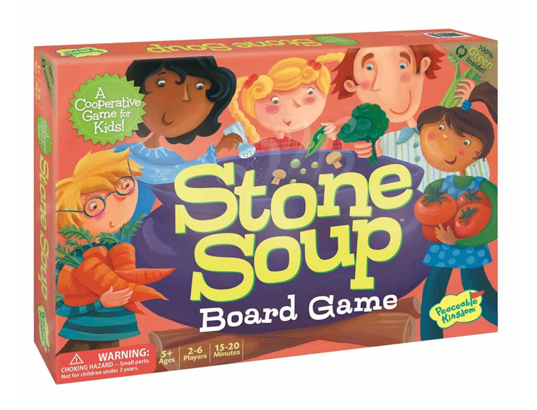Game/Stone Soup