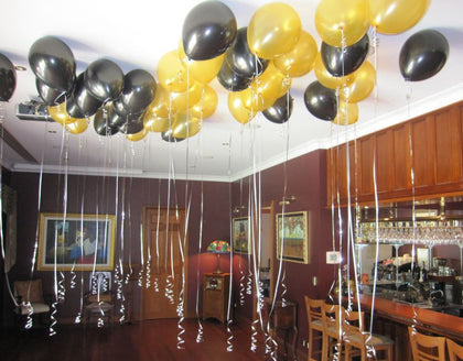 30 Helium Balloons Bundle Deal