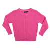 Rock Your Baby Vintage Cardigan - Pink