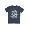 Band of Boys Crown Tiger Tee - Annie and Islabean