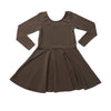 Hootkid Cassandra Dress - Annie and Islabean
