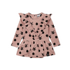 KaPow Kids Spot the Cat Baby Dress - Annie and Islabean