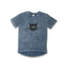 Band of Boys Kitty Cat Tee - Annie and Islabean