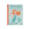 Mermaid Postcards, Tiger tribe - Annie and Islabean