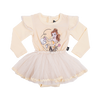 Rock Your Baby Belle Long Sleeve Circus Dress