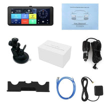 Car Dvr Camera 4G-Dash Camera-Online GMall-No Rearview Camera-China-With 16G Card-Online GMall
