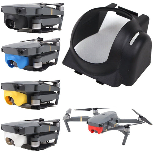 Sun Anti Glare DJI Mavic Pro And Platinum