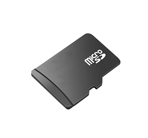 Pre-Loaded Micro SD Card