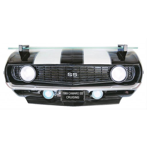 1969 Classic Camaro Ss Wall Shelf Unique And New Gift