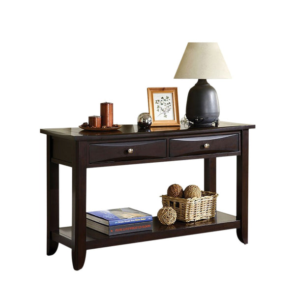 BM122924 Baldwin Contemporary Style Sofa Table