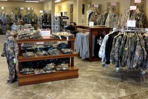 King's Camo Outlet