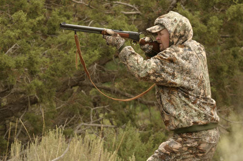 Shooting Tips for Mule Deer Hunting