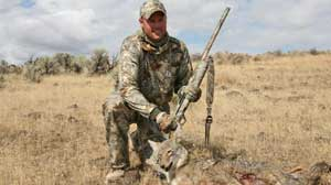 Shotguns for Coyotes: Are They for You?