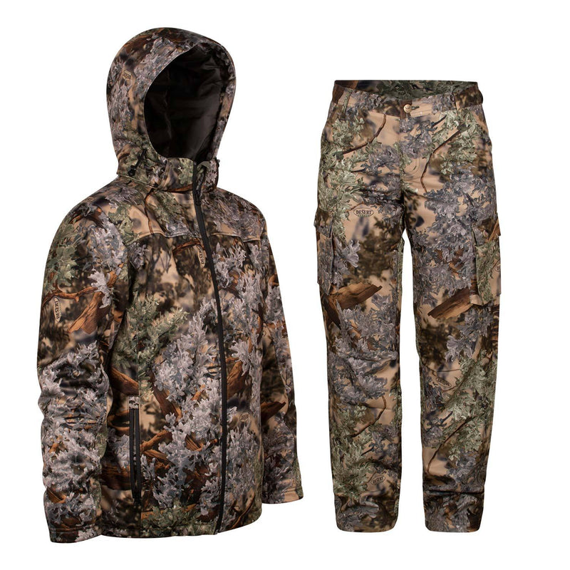 Women's Insulated Bundle in Desert Shadow | King's Camo