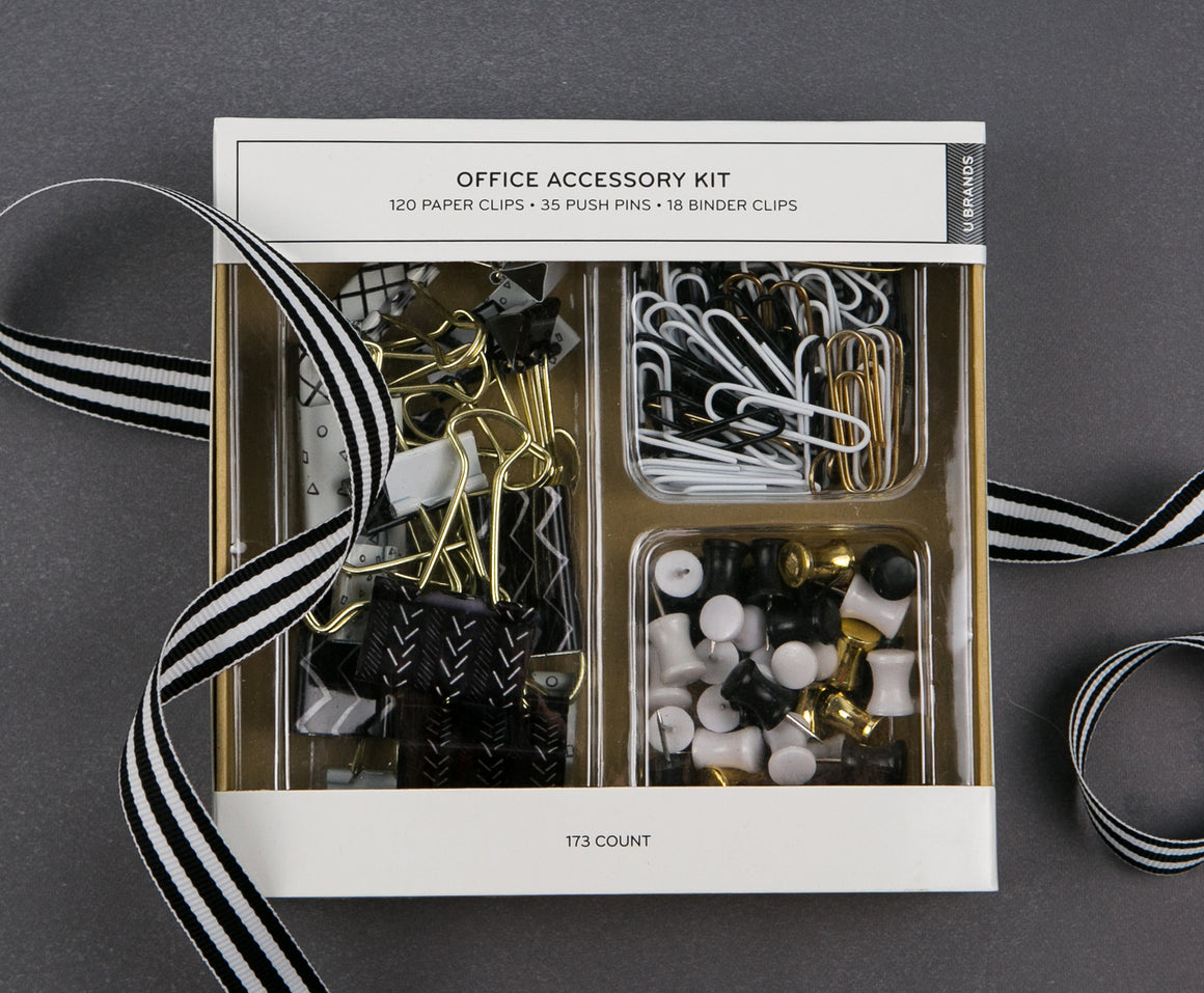 Office Accessory Kit