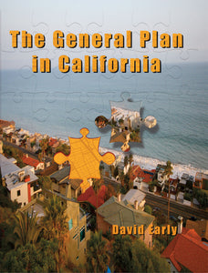 General Plan in California