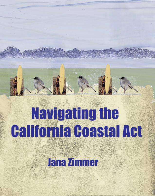 Navigating the California Coastal Act