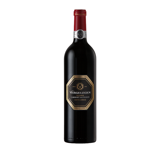 Vergelegen Cabernet Sauvignon Reserve 2013 (6/case) (R319/BOTTLE)