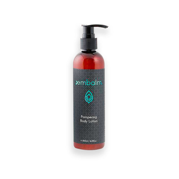 Embalm Skincare - Pampering Body Lotion - Royalty Society body, lotion - Tan, Spray Tan, Sunless Tan Embalm Skincare - Melbourne, Australia Royalty Society - Royalty Tanning