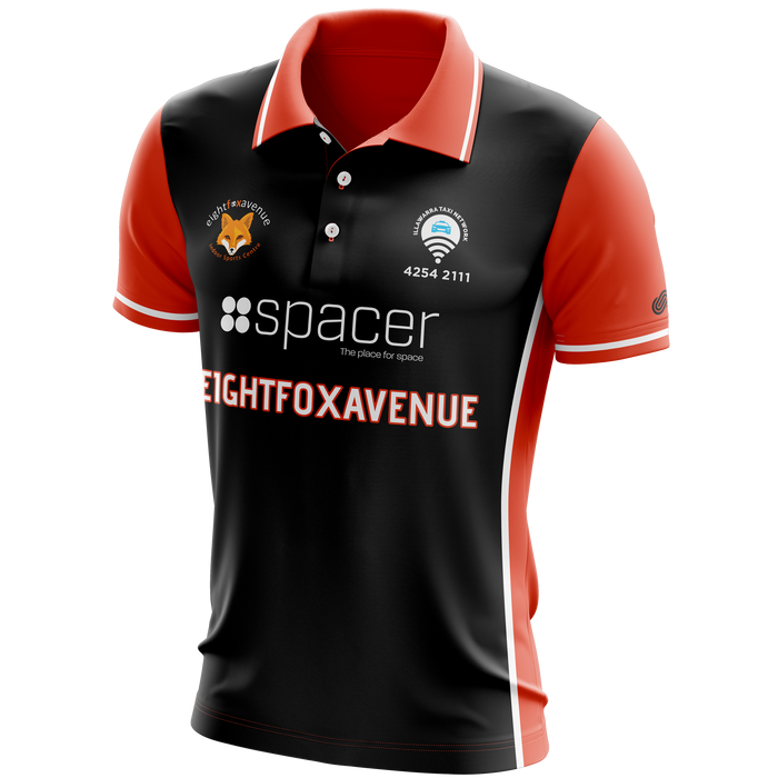 eightfoxavenue Polo Shirt