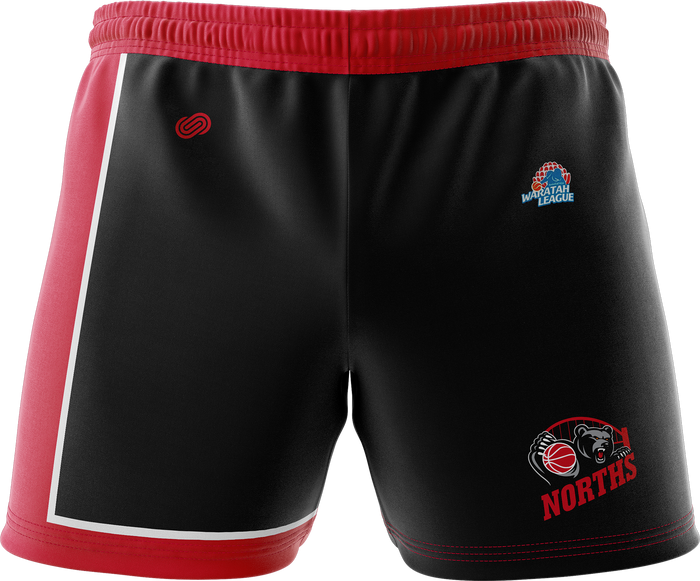 NSBA Rep Womens Shorts