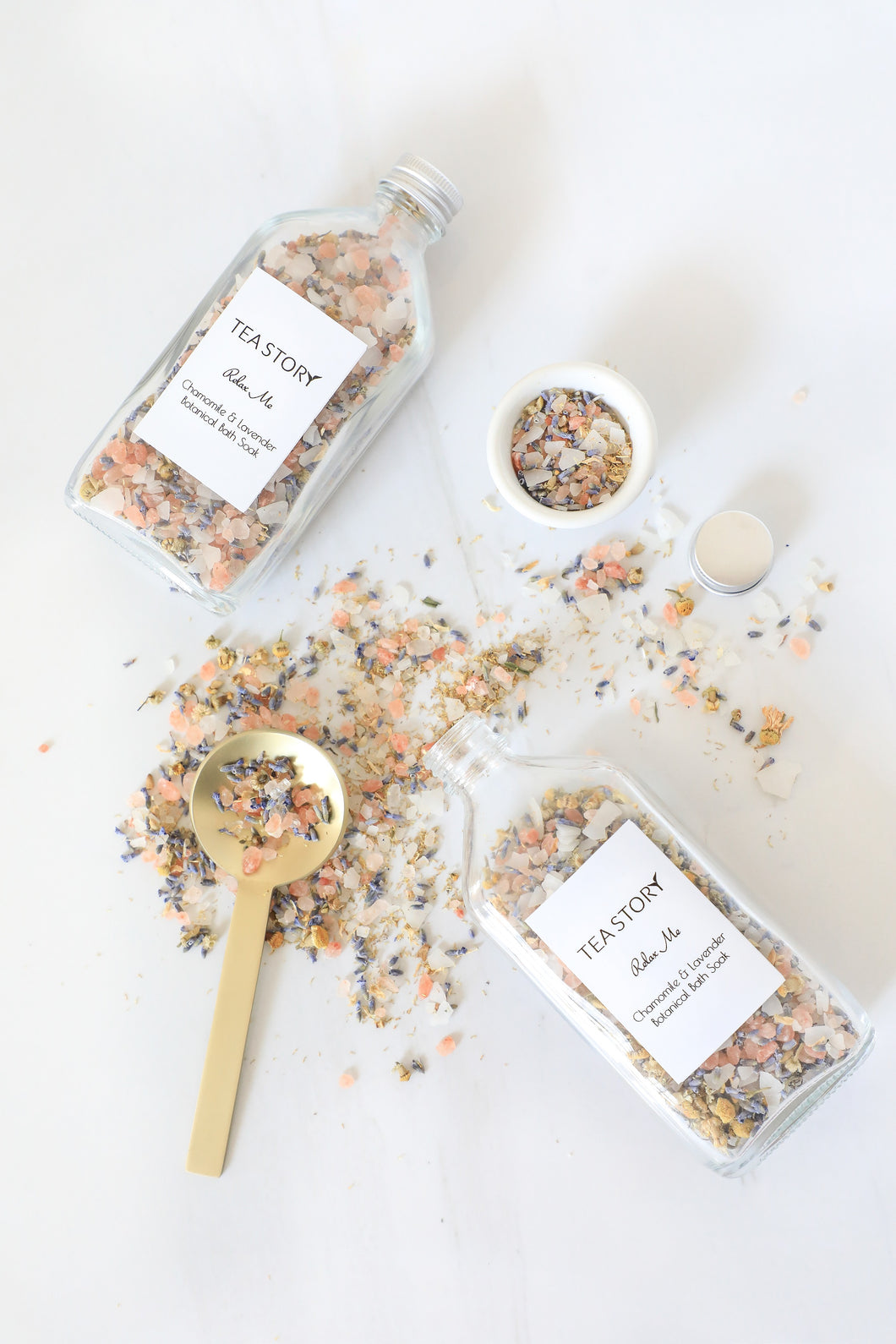 Relax Me Bath Soak- SOLD OUT