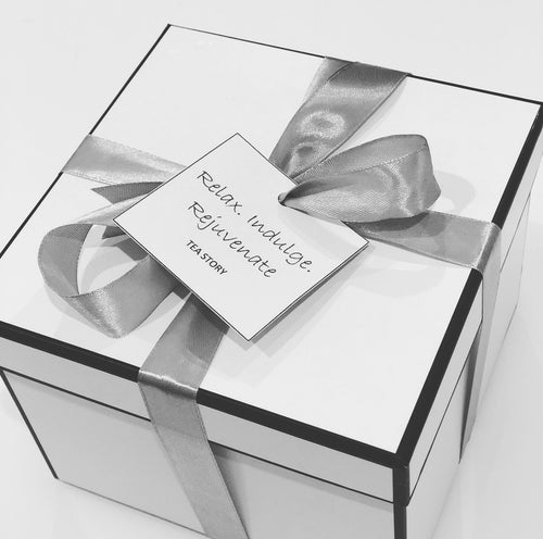 Home and Body Gift Box