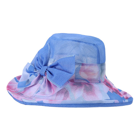 Summer Women Beach Sunhats  - Zaida Fashions