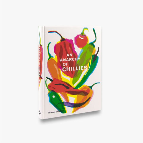 """An Anarchy of Chillies"" by Caz Hildebrand"