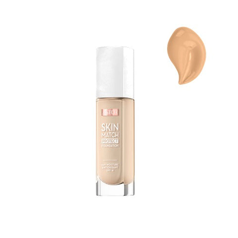 Skin Match Protect Foundation podkład