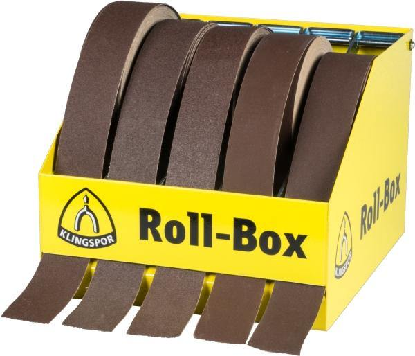 Klingspor Roll-Box