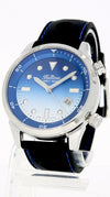 Balticus Grey Seal II Blue Gradient