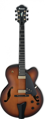 Ibanez AFC95-VLM Archtop - soundstore-finland
