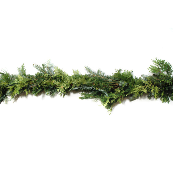 Deluxe Mixed Fraser Garland