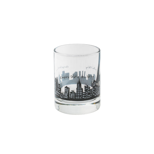 212 Skyline Shot Glass