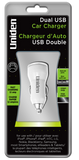 Uniden 3.1 Amp. Dual USB Car Charger