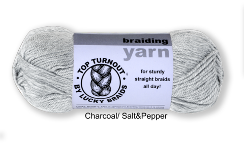 Braiding Yarn