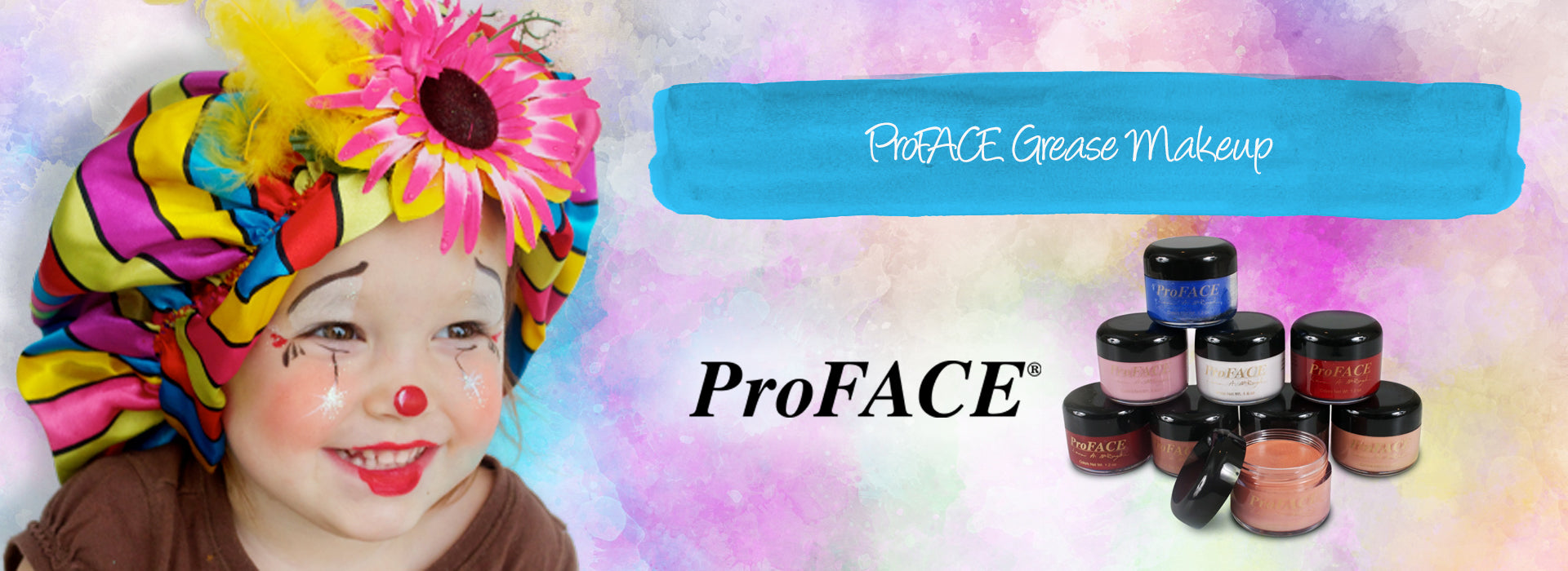 ProFACE Grease Makeup
