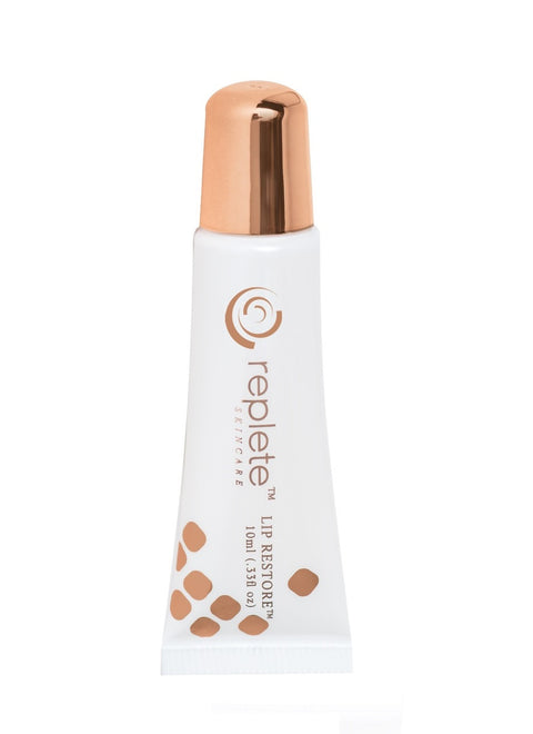 Lip Restore-Restores fullness and moisture to depleted lips-Healing crack lips