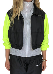 Double Jogging Jacket