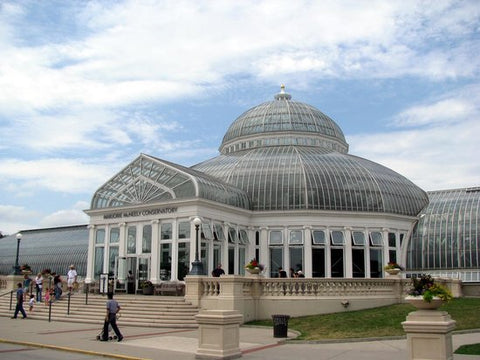 Conservatory at Como